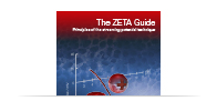 Get acquainted with the principles of the streaming potential technique for solid surface zeta potential.
