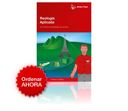 Applied Rheology – With Joe Flow on Rheology Road