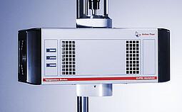 Accessory for RheolabQC: Temperature device
