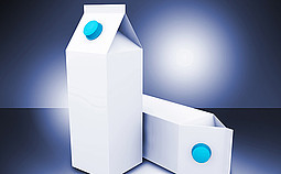 How to transfer Sample from Beverage Cartons