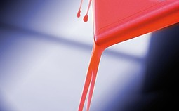 Coatings, Paints - Rheology of Paints and Coatings with the RheolabQC