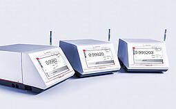 Benchtop density meter: DMA