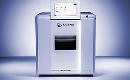 Microwave digestion system: Multiwave 5000