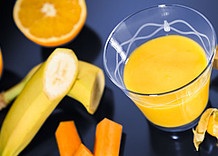 Food, Beverage - Viscosity Testing of Fruit and Vegetable Juices and Purees