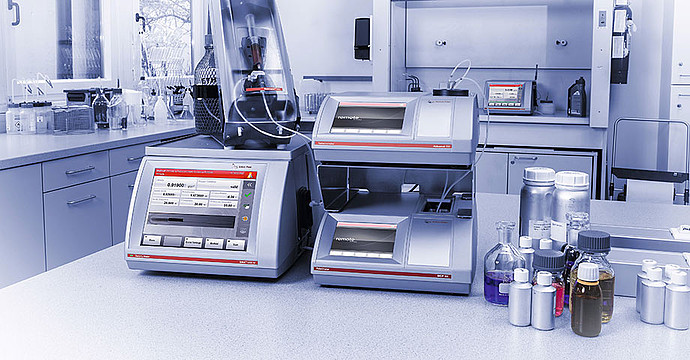 Whenever lab bench space is limited, MCP 1X0 is the right choice