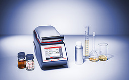 Oxidation Stability Tester: RapidOxy 100