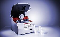 Microwave Digestion System: Multiwave 7000