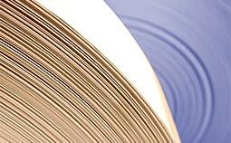 przemysł papierniczy iwłókiennictwo