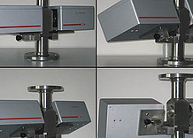Polarimeters for Processing Applications