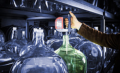Now revolutionized: Alcohol measurement in microdistilleries