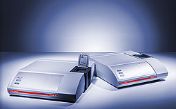 Particle size analyzer: Litesizer