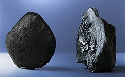 Mineraller / Madencilik / Ham Maddeler