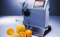 Abbemat Juice Station