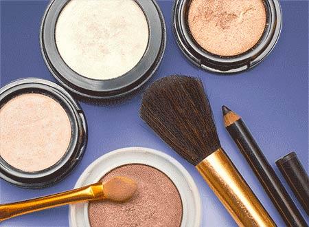 化妆品、个人护理用品