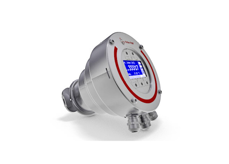 Inline Refractometer
