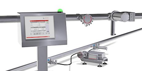 CO₂ and Oxygen Meter :: Anton-Paar com