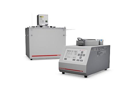 酸化安定度測定