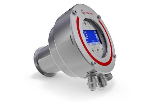 Sensor de O₂