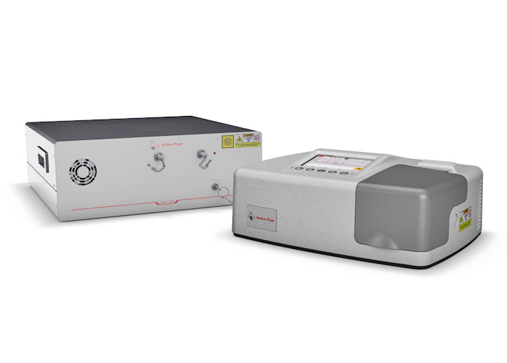 Spettrometri Raman