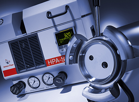 HPA-S représente les performances ultimes dans la préparation d'échantillons de digestion haute pression par voie humide pour AAS, ICP et la voltammétrie. La méthode de digestion acide HPA-S est une procédure de référence reconnue au niveau international et est utilisée dans de nombreux laboratoires sous forme d'instrument de routine hautes performances.