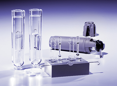 Microwave-assisted UV digestion is a powerful technique for the ultra-trace analysis of liquid samples with a high content of organic compounds, e.g. seawater, effluents, sewage, body fluids or beverages. UV irradiation of dissolved compounds leads to the formation of several highly reactive oxidative species, which accelerate the digestion of interfering substances or enable the determination of total dissolved nitrogen, phosphorus and carbon by converting various N, P, and C containing compounds to nitrate/nitrite, orthophosphate and carbon dioxide.