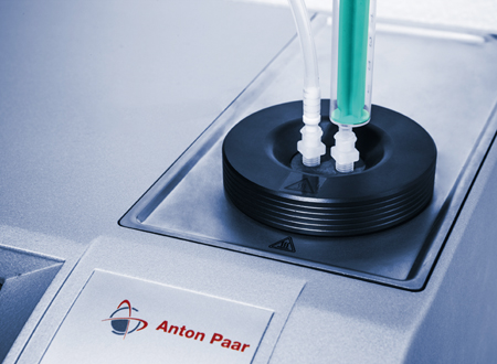 Abbemat Micro flow cell