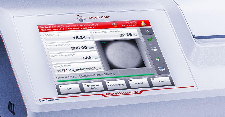 Un appareil à l'épreuve du temps pour des résultats précis et des erreurs de remplissage réduites au minimum