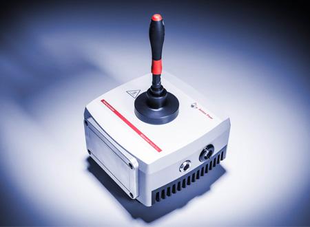 Sample Presser for Abbemat 450/650 Heavy Duty