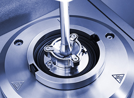 Tribology — Measurement of Friction, Lubrication and Wear