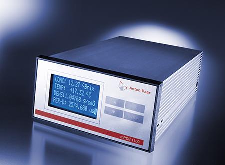 mPDS 1100 Evaluation Unit
