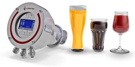 一个传感器适用于两种不同的测量范围