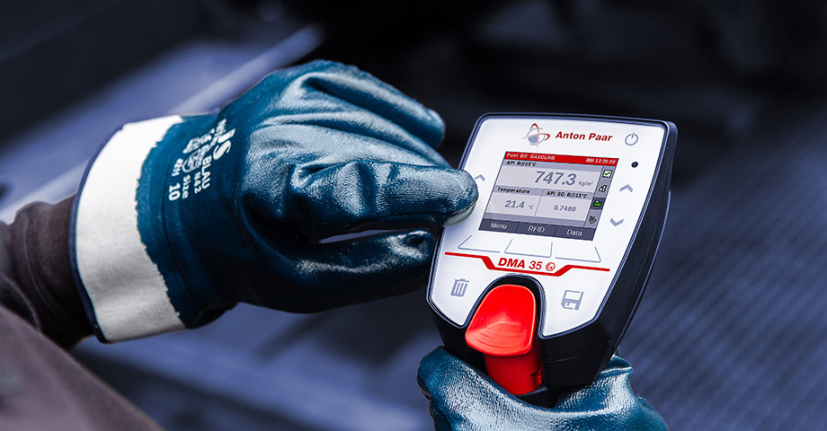 Intrinsically safe – for use in hazardous locations