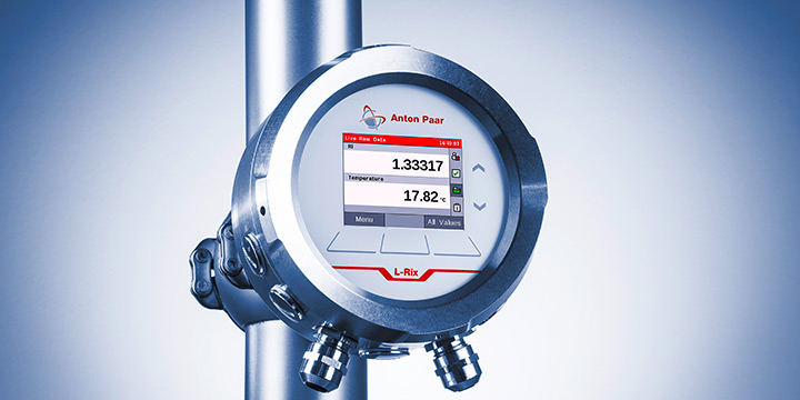 Inline and highly accurate – real-time concentration measurement where it matters most