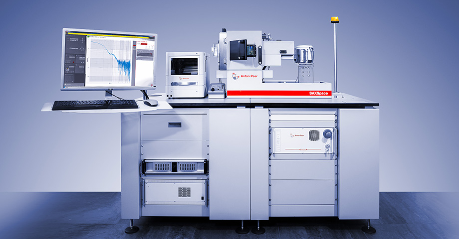 Speed-up your daily lab work: optimized for high throughput