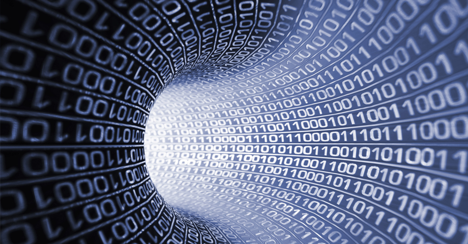 Digitalizace přenosu dat přizbůsobená vašim potřebám