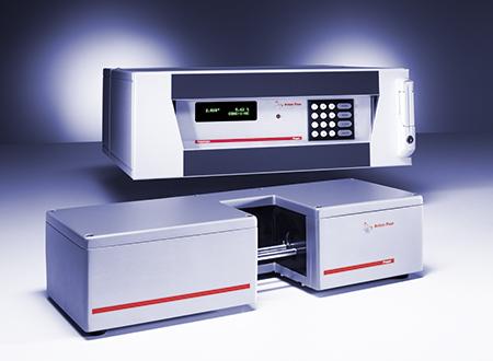 Polarímetro automático de processo Propol