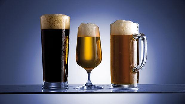 Lust auf ein großes Bier einer kleinen Brauerei? | Alex 500 Alkohol- und Extraktmessgerät