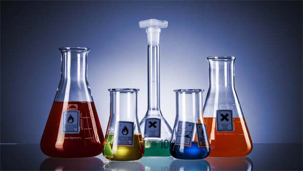 Density Measurement of Sodium Hydroxide Solutions
