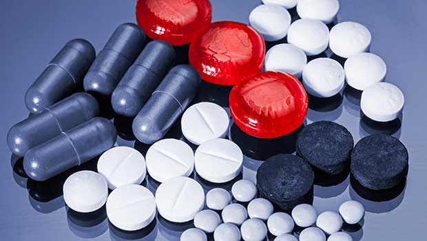 Fast Structure Analysis of Pharmaceutical Excipients by SWAXS for Product Quality Control