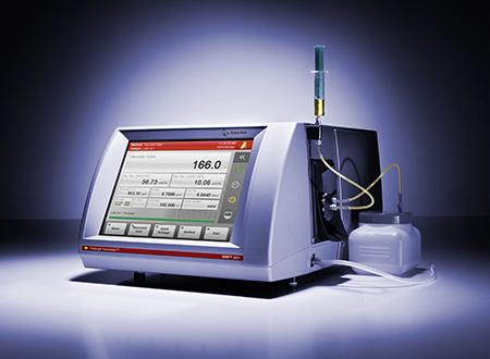 SVM™ 3001 Stabinger Viscometer™